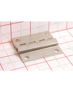 Unidentified MFG - PT-244 - Hardware, hinges. Package of 10.
