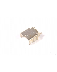 Unidentified MFG - PT-460 - Hardware, heatsink. For TO-220. Package of 25.