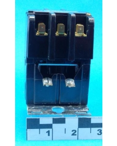 Potter & Brumfield - P30-E5020 - 24VDC 3PST-NO 30Amp New