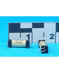 DATRON - LM21-001 - Relay. Low profile PCB mount.
