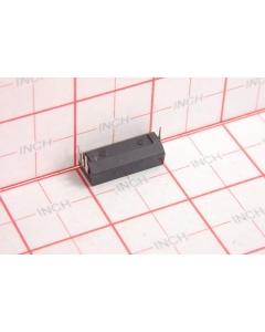 GORDOS/CROUZET - 661A-121-1 - 12V SPST-1Amp NO 4-Pin Dip