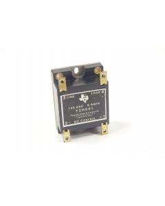 Texas Instruments - TIH501 - Relay, SSR. Input: AC.