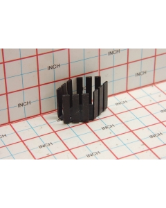 Thermalloy/Aavid - THM6019 - 501906800000G - Hardware, Heat Sink. For TO-66 Components, Diamond Basket 5010.