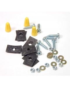 Unidentified MFG - PT-590 - Wire nuts set/kit.