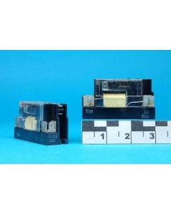 Heinemann / Eaton - PJ1-Z15-2 - 80mA Current Relay SPST-NC