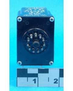 MIDTEX - 715-423GCOA1 - 10-second 24VDC DPDT-10A Delay on Release