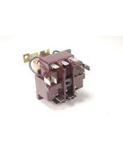 ESSEX - 192-321111-11500 - Relay, power. 3PST 12A 24VDC.