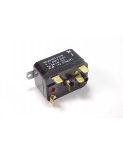 RBM CONTROLS - HN61KJ-501 - 84-20103-301B - Relay, DC. SPDT 8 Amp 24VAC Used.