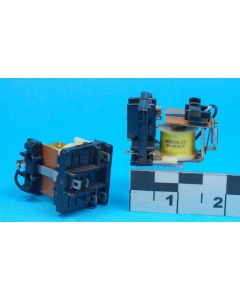 MAGNECRAFT/S&D - W388X-2 - Relay, 12VDC SPDT-10A (open frame)