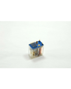 ALLIED CONTROLS - TF154-CC-CC - Relay, power. 4PDT 24VDC 5A.