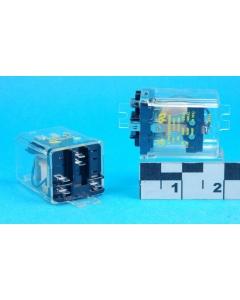 MAGNECRAFT/S&D - A283XAXC1-24VAC - Relay 24VAC SPDT-10A enclosed