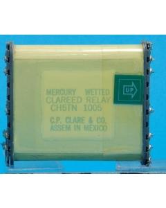 CLARE - CH5TN-1005 - 5PST-1Amp Mercury Reed Relay 2 N.O., 3 N.C.