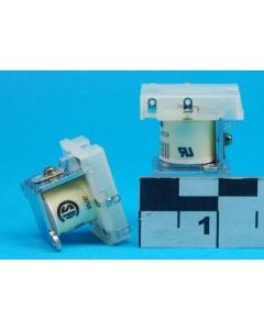 OMRON - ME101C-UA-DC24V - 24VDC SPDT-3A Open Frame