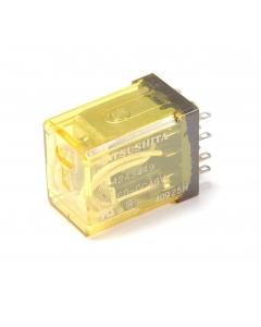 Nais/Aromat - HC4E-DC48V - Relay, DC. 4PDT 2Amp 24VDC.