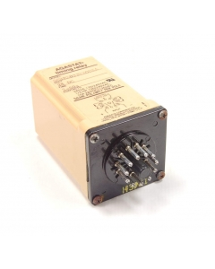 TE Connectivity /AGASTAT/AMERACE - SCBRX022XXODXA - 1-1437467-4  - Timer, Off-Delay, 2-60 Seconds, 24 VDC