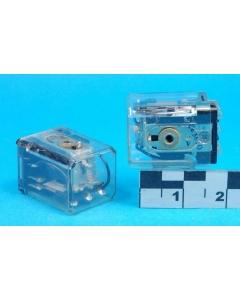 Potter & Brumfield - KU4818 - KUP14DE1 - 24VDC 3PDT-5Amp New