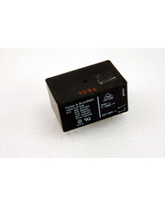 Potter & Brumfield - T92S7A12-240 - Relay, AC. DPST-NO 30Amp 240VAC.
