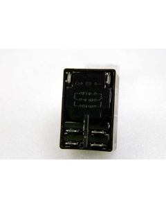 TE Connectivity Potter & Brumfield - T92S7A12-240 - Relay, AC. DPST-NO 30Amp 240VAC.