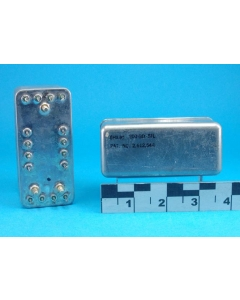 Sigma - 6HX4C-200-GD - Sil Relay Special