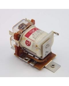 SIGMA - 41F-1000S-SIL - Relay, Sensitive, 1000 Ohm, SPDT