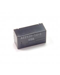 American Zettler - AZ2530-12-1 - Relay, DC. SPDT 2Amp 5VDC.