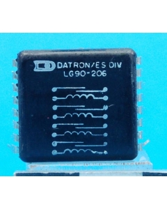 DATRON - LG90-206 - Relay, reed. 12VDC x 4.