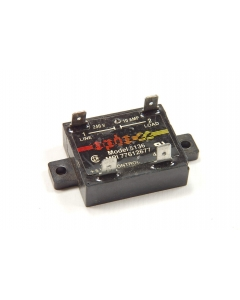 OPTO 22 - 5136 MP177612677 - Relay, SSR. Input: 5V control.