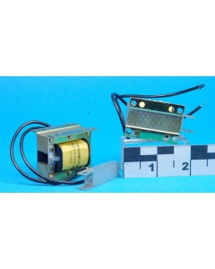 GUARDIAN - A420-059001-00 - Solenoid New 24VDC