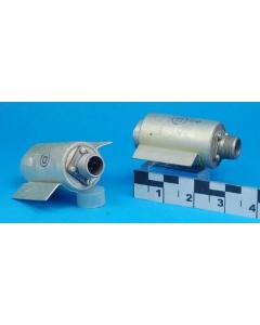 PSP MFG - SD-118-L - SOLENOID 30VDC