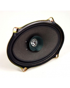 "RCA - RADIX GROUP INT'L - 1468150-7 - Dual Cone Speaker. 16 Ohm 5"" x 7""."