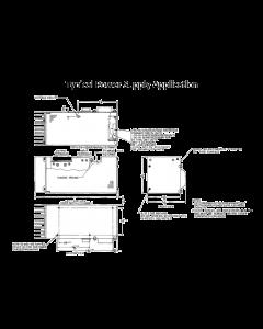 TDK Lambda - L-35-0V-5  -  Overvoltage Protector Module, IGBT