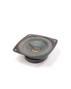 "Unidentified MFG - SPK-055 - Speakers. 8 Ohm. Size: 4-1/2"" square."