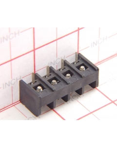 Unidentified MFG - TS04-12 - Connector, terminal block.