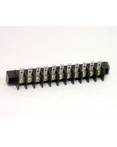 MAGNUM. - TS11-02 - Connector, terminal block. 11 Position.