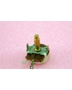Unidentified MFG - VR-008 - Potentiometer. 10 Ohm.