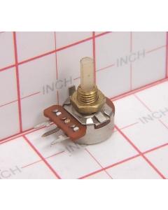 Unidentified MFG - 864296-1 1378507 - Potentiometer. 90 Ohm.
