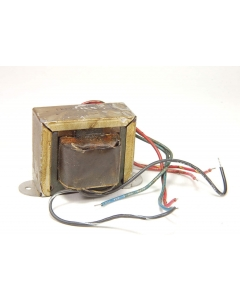 Better Coil and Transformers Company - 55-86912-1/605P3 - Transformer.   30v with 15VCT 2A, +5V@2A.