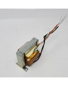 EIA - 2816285-1 - Transformer, Step Down. Pri/Sec 120V-11V-22V.