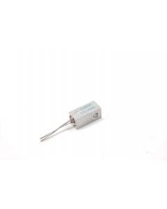 AMPEREX - 114N4P - Transistor, Germanium NPN. Vintage Metal encased component.
