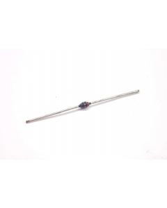 UNITRODE - 1N5550 - Diodes. 200V 3Amp. Package of 2.