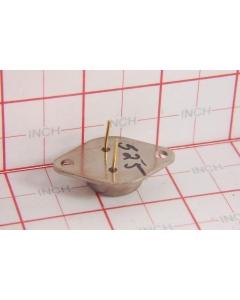 STC - 25-2PC - NPN 10Amp 100V Darlington Transistor