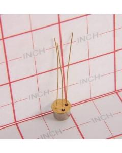 Raytheon - 2N2270 - Transistor. Silicon NPN.