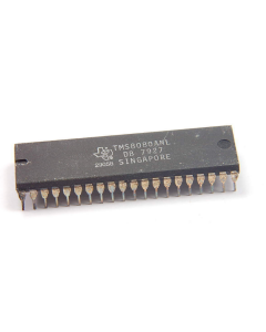 Texas Instruments - TMS9928ANL - IC. Video Display Processor. 525-Line.