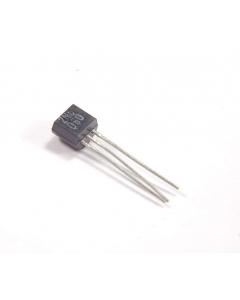 Unidentified MFG - 2N5060 - SCR. 0.8 Amp 30V. Package of 10.