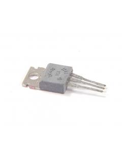 RCA - 2N5496 - Transistor, NPN. P/N: 2N5496.