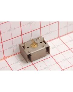 RCA - 40762 - Triac. 400V2.5 Amp. Case: TO-39/TO-5.