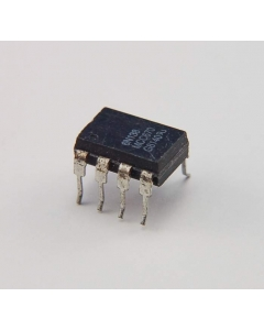 General Instruments - 6N138 - IC, optocoupler. 6N138, MCC670. Package of 25.