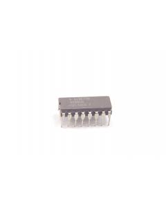 FAIRCHILD - 9328DC - IC. Dual 8-bit Shift Register. CDIP-16