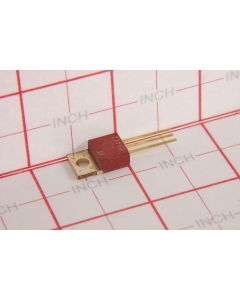 General Electric - D44R2 - Transistor, NPN. P/N: D44R2. Package of 10.