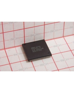 NEC Corporation - UPD70335L-8 - IC. 16-Bit Microcontroller 2-Channel.